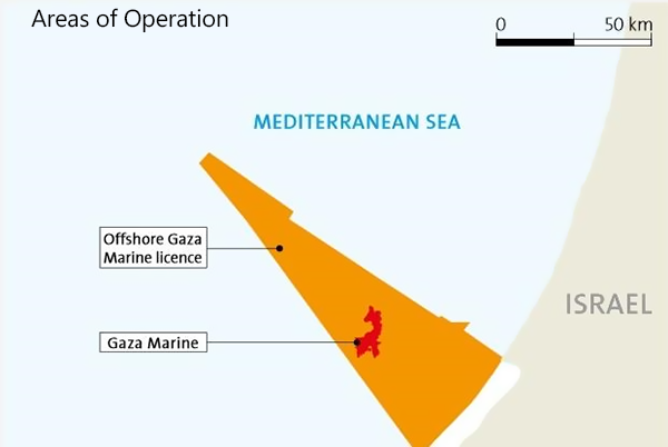 Energy As An East Mediterranean Opportunity and Challenge<br